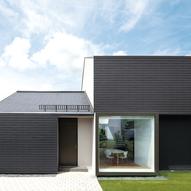 Dachplatten Und Fassadenplatten Im XL Format