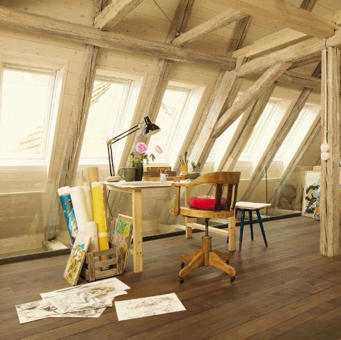 Dachfenster werfen neues licht in altes baudenkmal energie fachberater - Dachfenster bilder ...