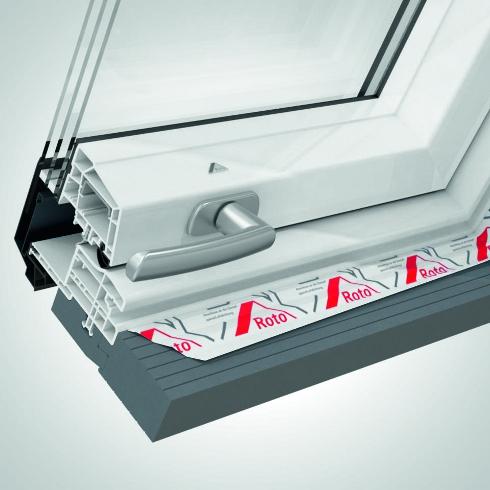 moderne energiesparfenster machen den dachausbau perfekt energie fachberater. Black Bedroom Furniture Sets. Home Design Ideas