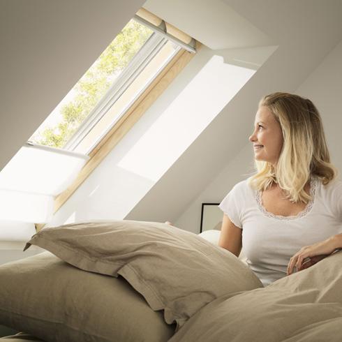 l rmschutz im dachgeschoss dank schallschutzfenstern energie fachberater. Black Bedroom Furniture Sets. Home Design Ideas