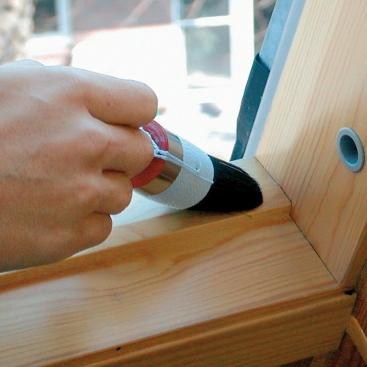 mit guter pflege leben dachfenster l nger energie fachberater. Black Bedroom Furniture Sets. Home Design Ideas