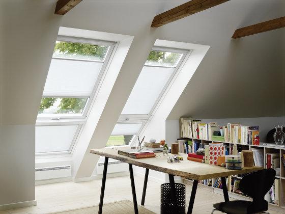 Bauen leben sortiment dachausbau - Dachfenster bilder ...