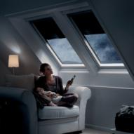 solar rollladen f r wohn und ausstiegsfenster energie fachberater. Black Bedroom Furniture Sets. Home Design Ideas
