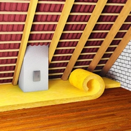 den dachboden nach enev d mmen. Black Bedroom Furniture Sets. Home Design Ideas