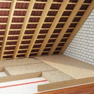 diese drei fehler bei der dachbodend mmung m ssen nicht sein energie fachberater. Black Bedroom Furniture Sets. Home Design Ideas