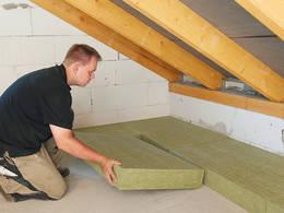 Dach Fußboden Richtig Dämmen ~ Diese fehler bei der dachbodendämmung müssen nicht sein