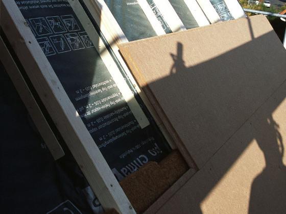 Dämmung Fußboden Dachgeschoss ~ Dank dachdämmung sommerhitze unterm dach muss nicht sein