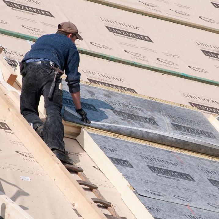 neue dachd mmung sch tzt das haus bei jedem wetter energie fachberater. Black Bedroom Furniture Sets. Home Design Ideas
