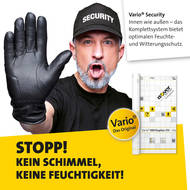 Vario® Security von ISOVER