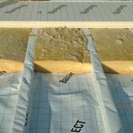 aufsparrend mmung berzeugt bei ausgebautem dachgeschoss. Black Bedroom Furniture Sets. Home Design Ideas