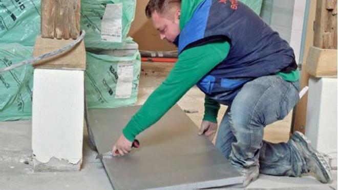 Fußboden Von Unten Dämmen ~ Dämmung fußboden energie fachberater