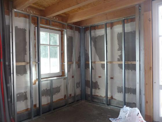 Fachwerk Fußboden Dämmen ~ Innendämmung von fachwerkhäusern mittels einblasdämmung energie