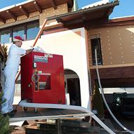 pflanzen als sonnenschutz f r terrasse und balkon energie fachberater. Black Bedroom Furniture Sets. Home Design Ideas