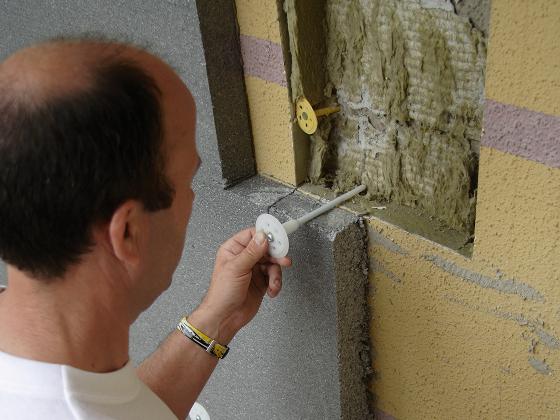 Präferenz Alte Fassadendämmung: WDVS aufdoppeln statt abreißen - ENERGIE HA56