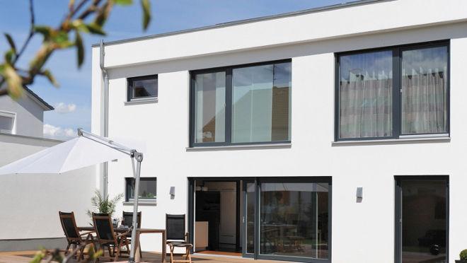 Fenster energie fachberater for Kunststofffenster mit rolladen