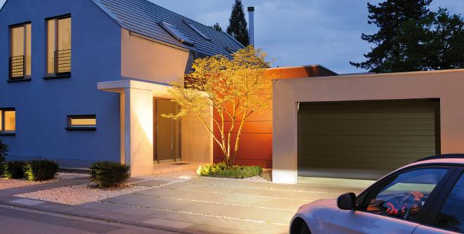 Carport En Garage : Carport und garage energie fachberater