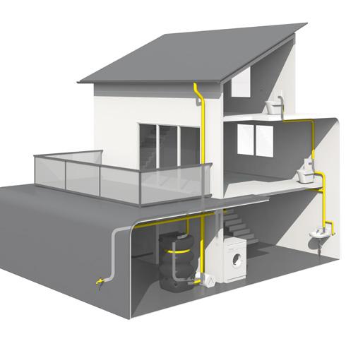 kosten und wirtschaftlichkeit der regenwassernutzung energie fachberater. Black Bedroom Furniture Sets. Home Design Ideas
