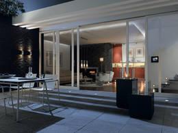 Elektroanschlusse Fur Grundstuck Terrasse Und Garten Energie