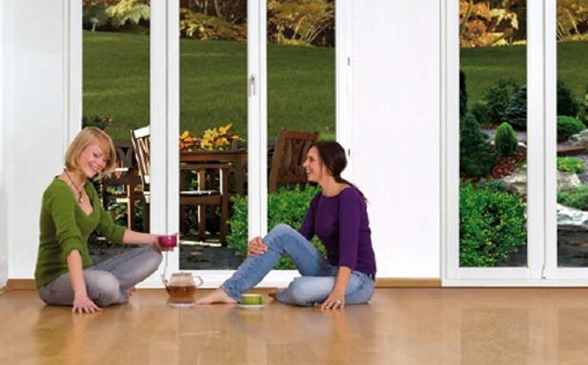 Fußboden Und Wandheizung Kombinieren ~ Heizen und geld sparen eine flaechenheizung senk die