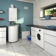 effizient und langlebig bodenstehende lheizung energie. Black Bedroom Furniture Sets. Home Design Ideas