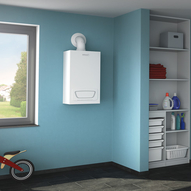kompaktes mikro bhkw mikro kwk anlage f rs einfamilienhaus energie fachberater. Black Bedroom Furniture Sets. Home Design Ideas