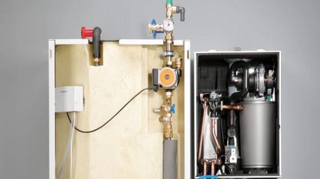 Gasheizung - ENERGIE-FACHBERATER