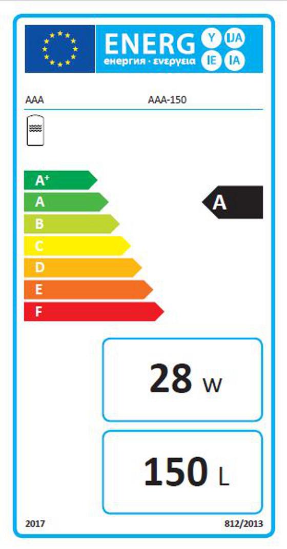 Neue Mindeststandards für Warmwasserspeicher und Heizungen - ENERGIE ...