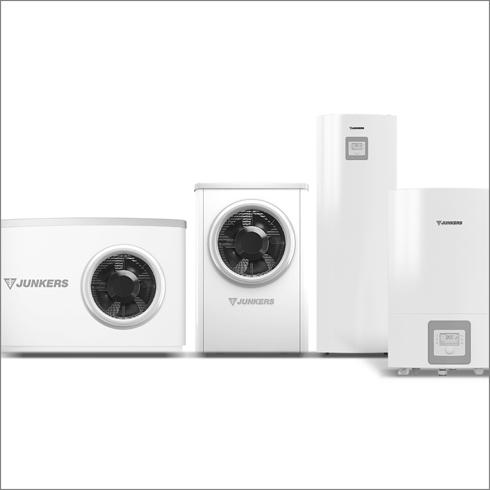Modulierende Warmepumpen Fur Einfamilienhauser Energie Fachberater