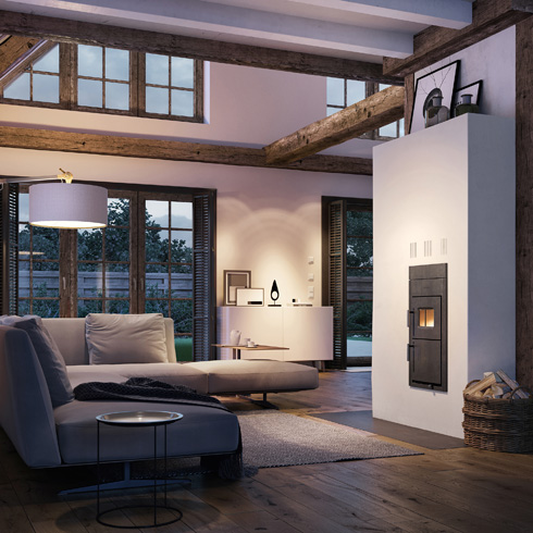 heizeins tze f r putz oder kachel fen punkten bei der sanierung energie fachberater. Black Bedroom Furniture Sets. Home Design Ideas