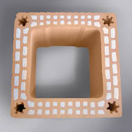 schornstein sanierung schwachstelle kaminanschluss energie fachberater. Black Bedroom Furniture Sets. Home Design Ideas