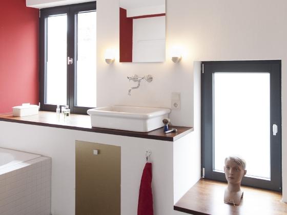 Altbau Badezimmer Nach Renovierung Bild Größer Anzeigen