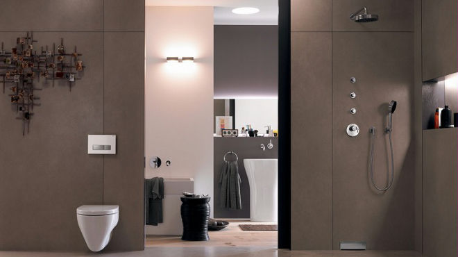 Dusche, Badewanne, Waschtisch & Wc - Energie-Fachberater