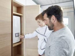 neue f rderung f r elektronische durchlauferhitzer. Black Bedroom Furniture Sets. Home Design Ideas