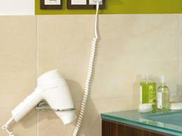 Bei Badsanierung Auch An Elektroinstallation Denken ENERGIE - Elektroinstallation badezimmer