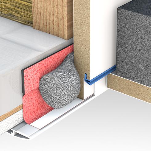 Bodentreppe Mit Warmeschutz Macht Dammung Von Dachboden Perfekt