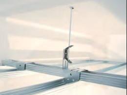 abgeh ngte decke verbessert schallschutz im altbau. Black Bedroom Furniture Sets. Home Design Ideas
