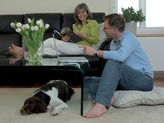 automatische l ftungsanlage ist w rmstens zu empfehlen. Black Bedroom Furniture Sets. Home Design Ideas