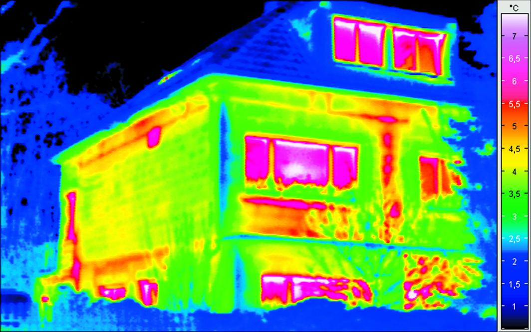 checkliste thermografie energie fachberater. Black Bedroom Furniture Sets. Home Design Ideas