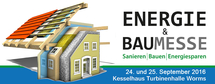 Energie- & Baumesse Worms 2016