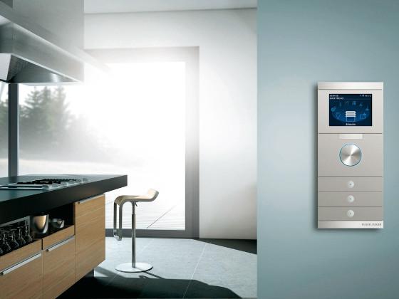 bau 2015 zeigt baustoffe und technologien der zukunft energie fachberater. Black Bedroom Furniture Sets. Home Design Ideas