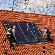 l sungen f r solarthermie und photovoltaik energie. Black Bedroom Furniture Sets. Home Design Ideas