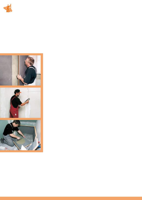 prospekt von pci : sanieren - renovieren - modernisieren - energie
