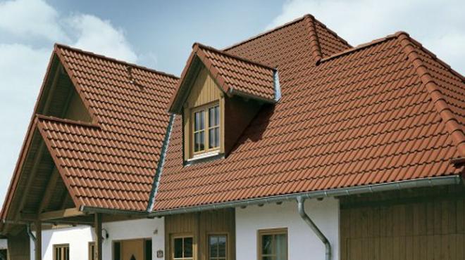 Berühmt Dacheindeckung - ENERGIE-FACHBERATER BN15