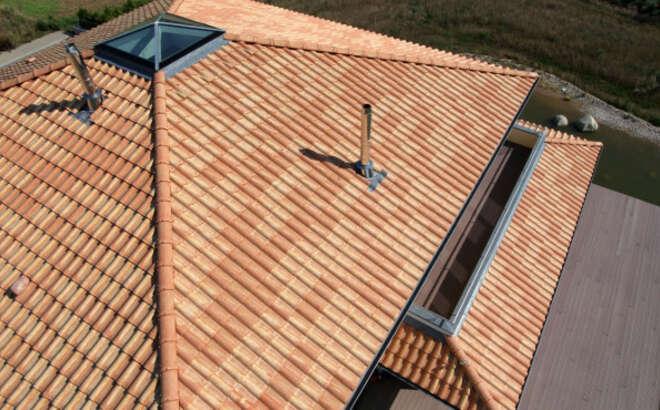 Sehr Dacheindeckung - ENERGIE-FACHBERATER SY26