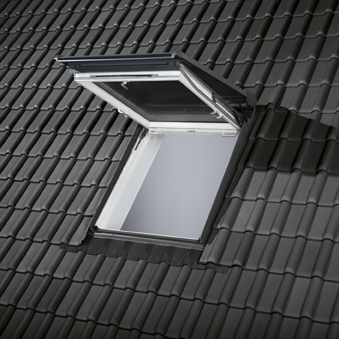 Turbo Solar-Rollladen für Wohn- und Ausstiegsfenster - ENERGIE-FACHBERATER GO01
