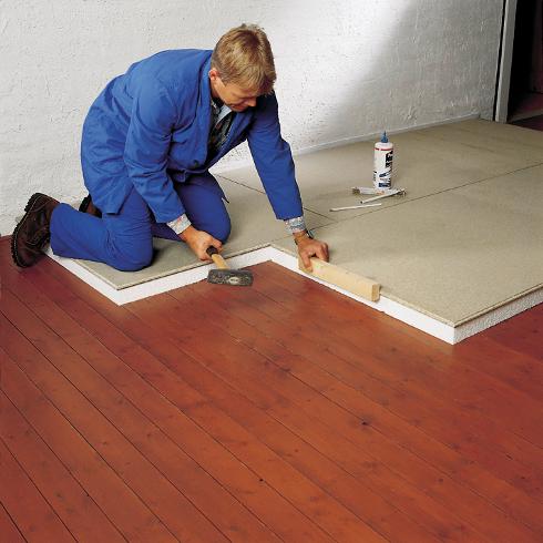Sehr Für jeden Dachboden die richtige Dämmung - ENERGIE-FACHBERATER SR16