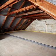 Häufig Dachbodendämmung - ENERGIE-FACHBERATER KA13