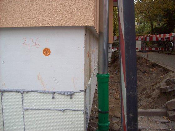 Gut bekannt Perimeterdämmung richtig planen - ENERGIE-FACHBERATER YK65