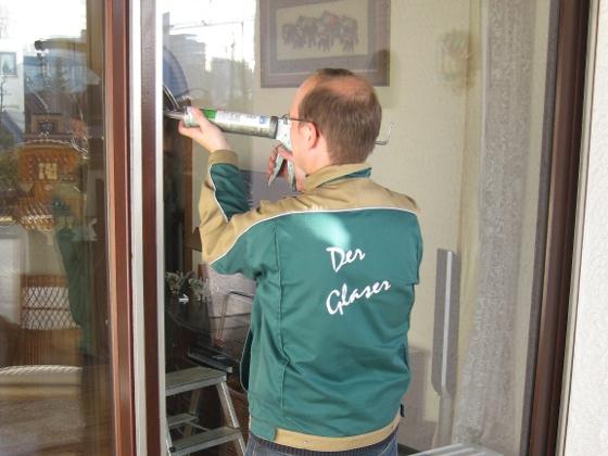 Extrem Neues Glas statt neue Fenster - ENERGIE-FACHBERATER HV06