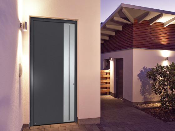 Beliebt Was kostet eine neue Haustür? - ENERGIE-FACHBERATER ZW49